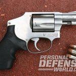 Moon Clips revolver right profile