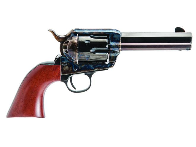 Cimarron El Malo new revolvers