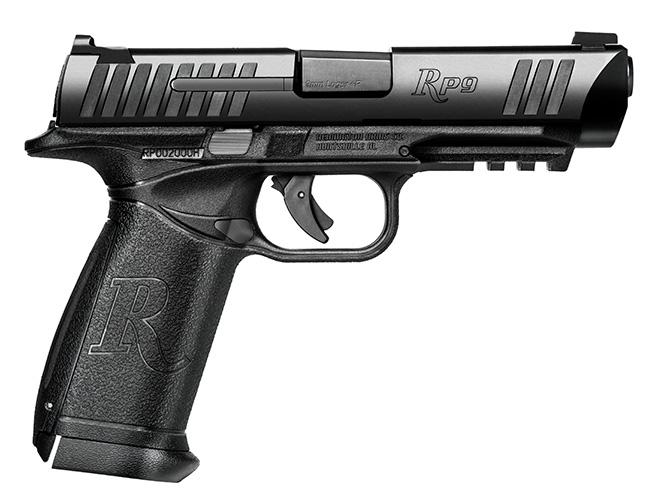 Remington RP9 new pistols