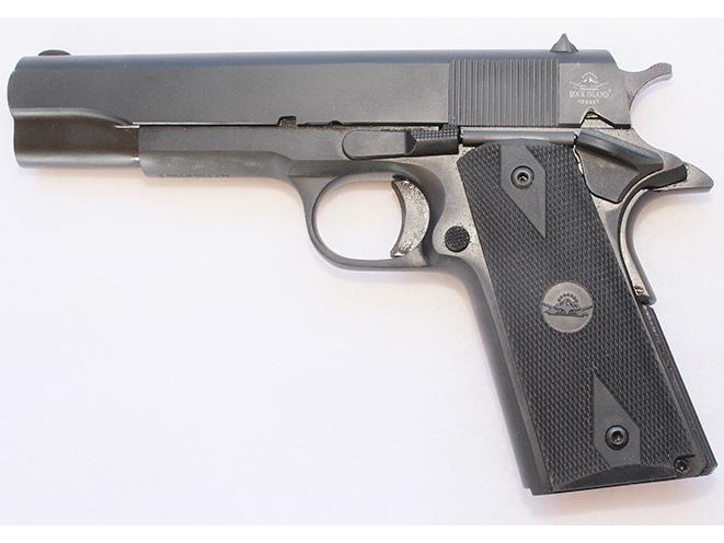 Rock Island GI 10mm new pistols