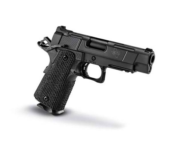STI Costa VIP pistol