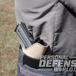 STI HEX Tactical SS 4.0 PISTOL holster