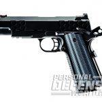 STI HEX Tactical SS 4.0 PISTOL left profile