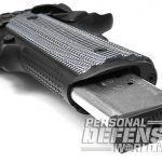 STI HEX Tactical SS 4.0 PISTOL mag well