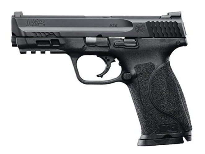 Smith & Wesson M&P M2.0 new pistols