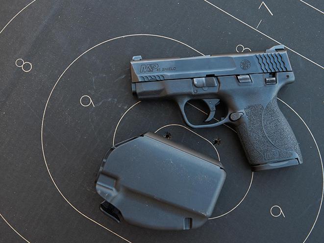 Safariland Model 571GLS gun holster