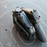 Safariland Model 571GLS holster slim