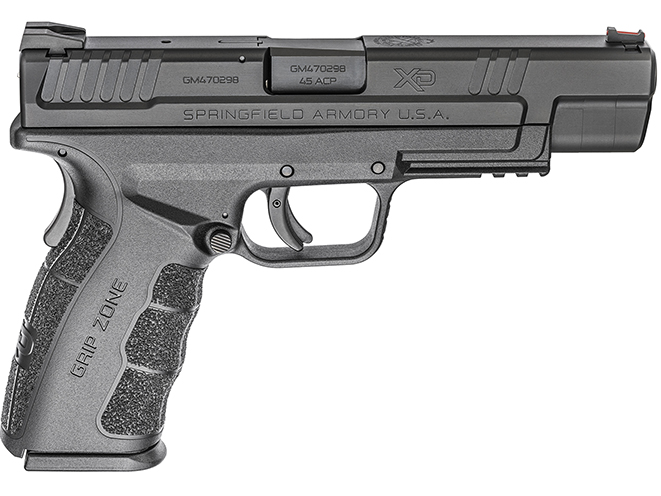 "Springfield XD Mod.2 5"" Tactical new pistols"
