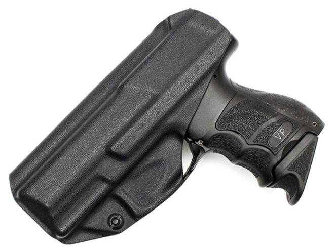 Tulster HK VP9SK holster left profile