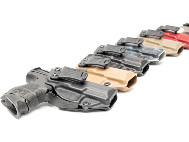 Tulster HK VP9SK holster