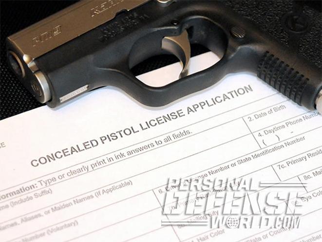 washington dc concealed carry gun laws