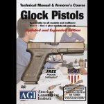 AGI glock pistols course dvd cover