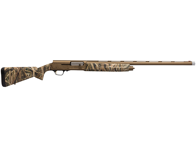 Browning Wicked Wing A5 right profile