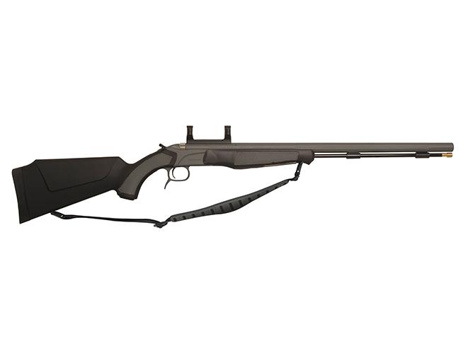 CVA Accura MR black powder guns