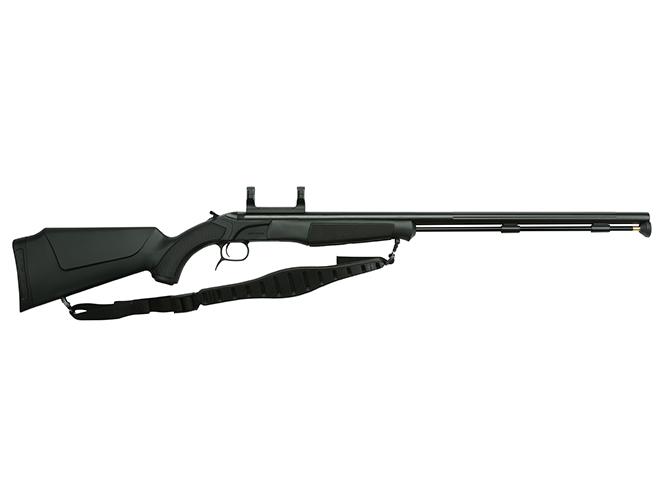 CVA Accura PR black powder guns