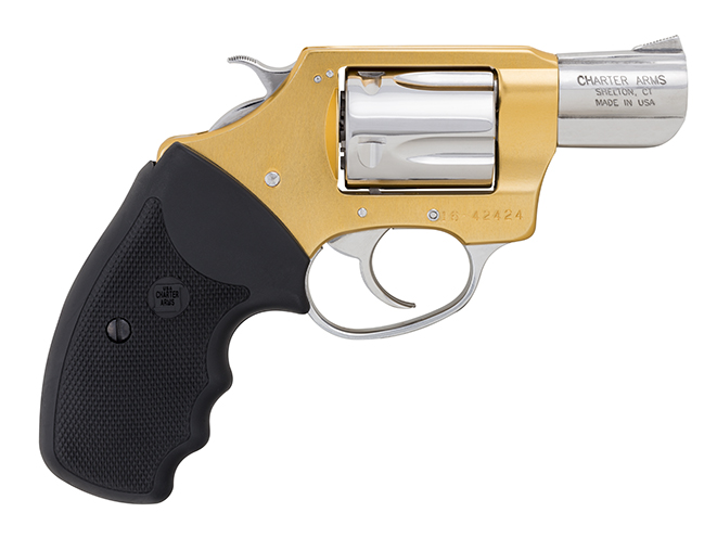Charter Arms undercover lite Chic Lady revolver