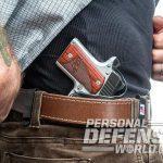clinger kimber micro 9 holster