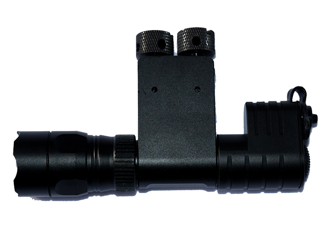 Colt Microbic Predator new lights and lasers