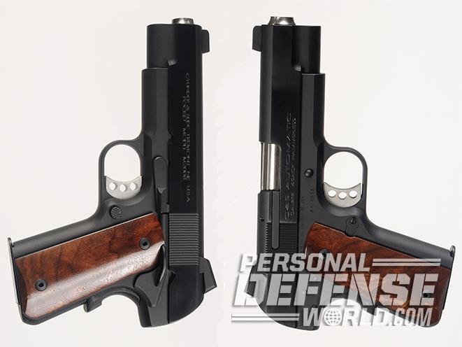 Cylinder & Slide colt model 1908 pocket model 2008 pistol