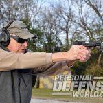 Cylinder & Slide colt model 1908 pocket model 2008 pistol test
