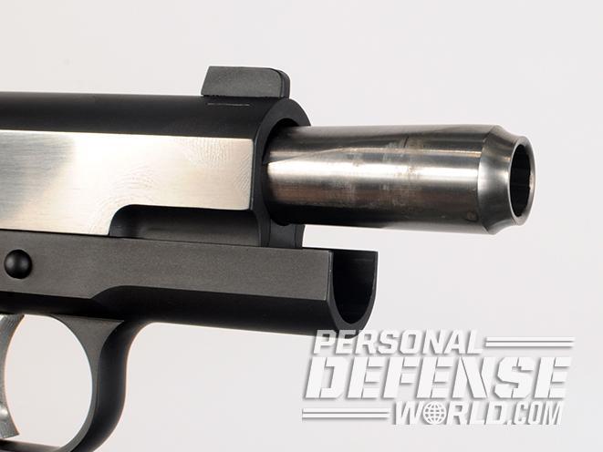 Cylinder & Slide colt model 1908 pocket model 2008 pistol barrel
