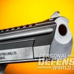 Magnum Research Desert Eagle Combo Caliber Pack rifling