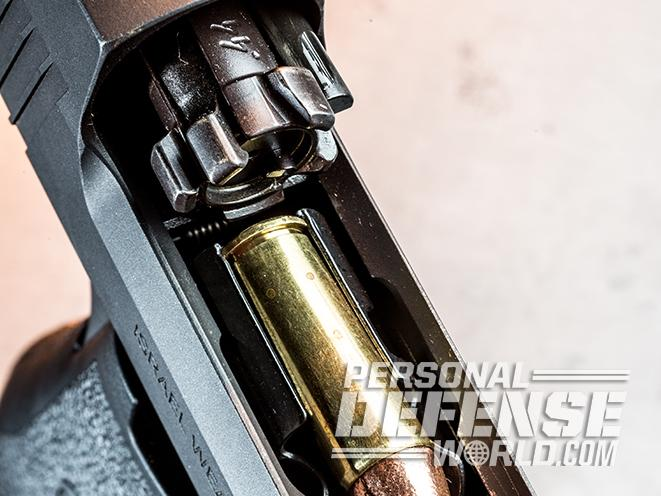 Magnum Research Desert Eagle Combo Caliber Pack rotating bolt