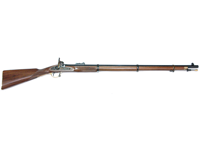 Dixie Gun Works Parker Hale Whitworth black powder guns
