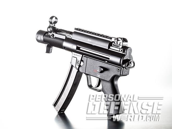 HK SP5K left profile