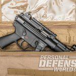 HK SP5K pistol case
