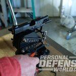 Honor Defense Honor Guard FIST pistol ransom test