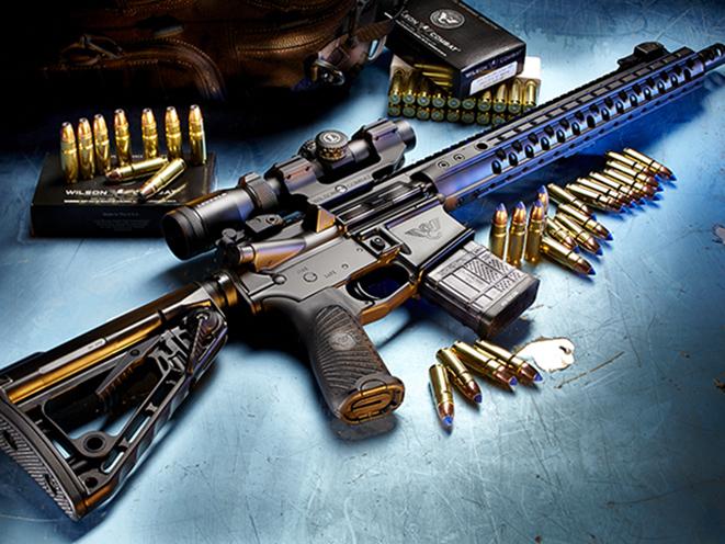 ar rifle wilson combat
