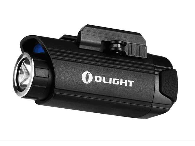 Olight PL-2 Valkyrie new lights and lasers