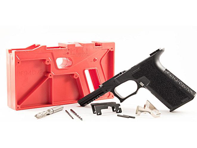 Polymer80 PF940v2 frame kit
