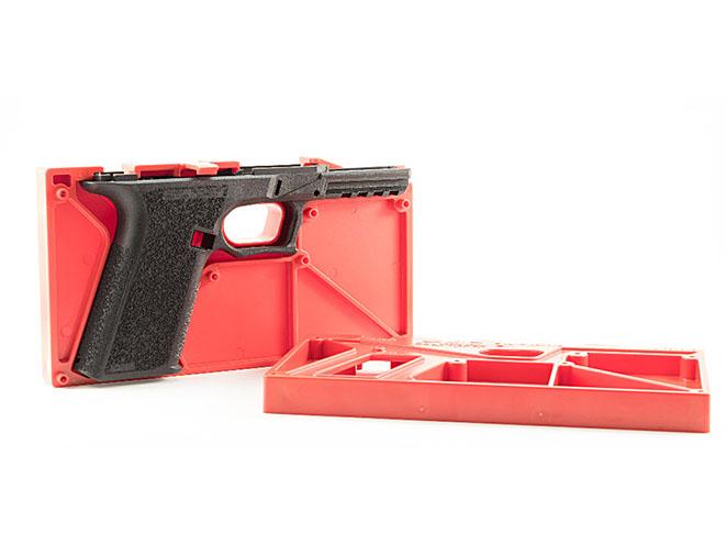 Polymer80 PF940v2 frame boxed