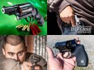 REVOLVERS for new shooters