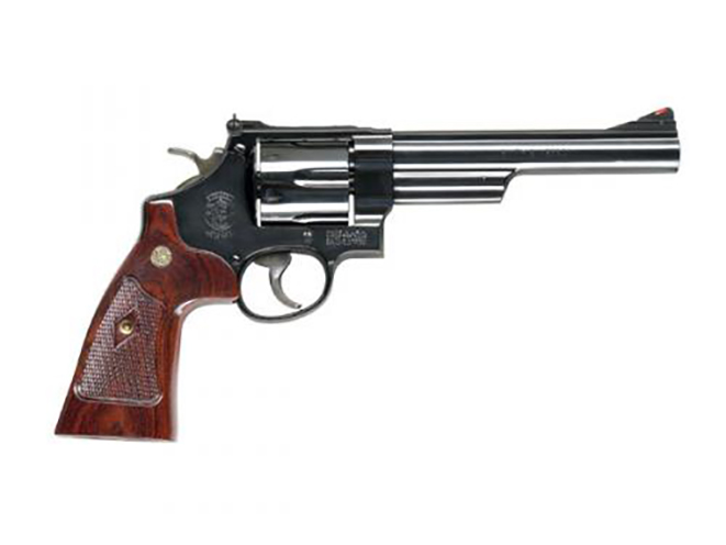 Smith & Wesson Model 29 revolver