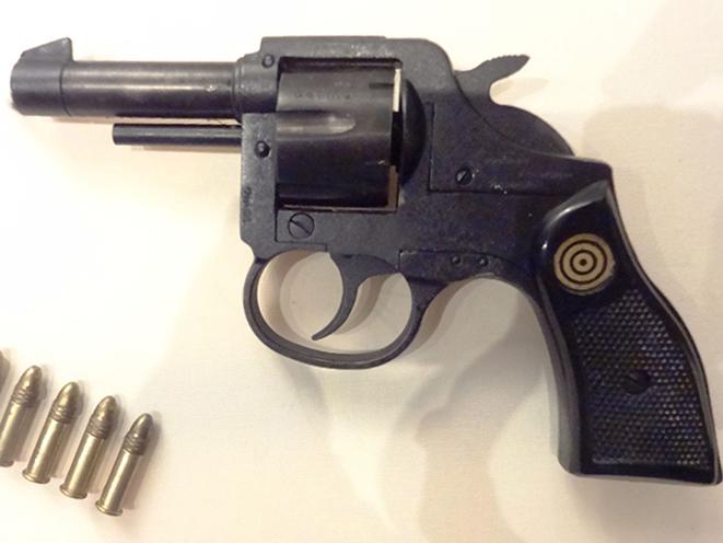 rg-14 revolver