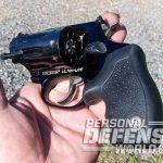 revolvers empty cylinder