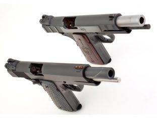 10mm PistoL COMPARISON