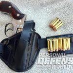 Ruger Redhawk revolver holster