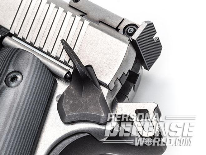 Ruger SR1911 Target pistol parts