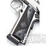 Ruger SR1911 Target pistol grip