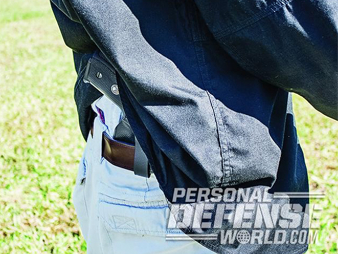 second amendment foundation concealed carry holster