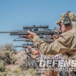 scout rifle conference firing line
