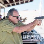Springfield XD-E pistol test