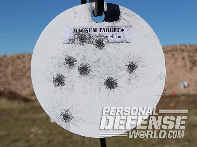 magnum target steel targets