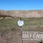 magnum target steel targets far away