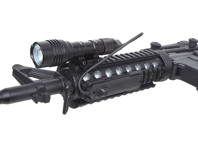 Streamlight ProTac HL-X new lights and lasers