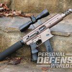TNW Aero Survival Pistol right profile